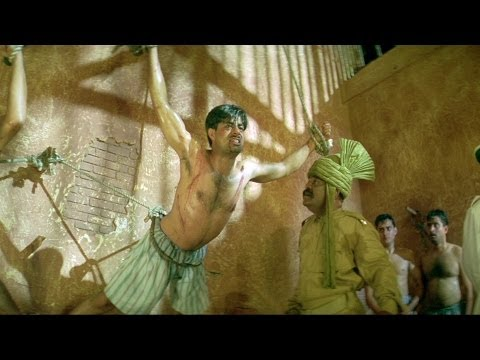 Injustice Done To Indian Prisoners - The Legend Of Bhagat Singh Movie Scene