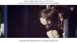 Gambar cover Jo Hyun Ah [Urban Zakapa] - Falling FMV (W - Two Worlds OST Part 5) [Eng Sub + Rom + Han]