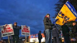 Canada Post employees begin rotating strikes