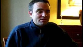 Jorg Widmann, composer - 2008-9 Elise L. Stoeger Prize Winner - CMS Interview