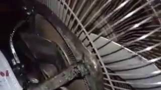 Turn an Electric motor to an electric generator: The Reverse psychology