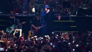 Баста Шар Олимпийский концерт в 360