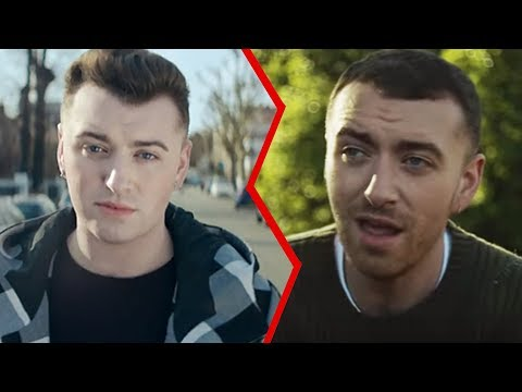 The Evolution of Sam Smith