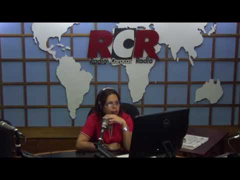 RCR750 - Radio Caracas Radio | Al aire: Sin Es 3