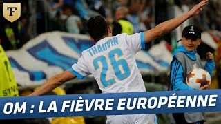 Ligue Europa : Marseille à la folie !