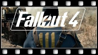 Fallout 4 THE MOVIE GERMAN PC 1080p 60FPS