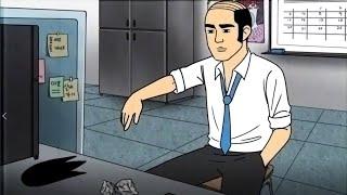 [오늘의 안기욱] 5화 - 인셉션