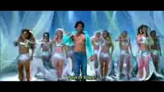 ♥♥ Dil Mein Mere Hai Dard e Disco (English Subs)  ♥♥