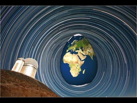 Flat Earth Bonus - KUBAH SELATAN & TELUR BURUNG UNTA