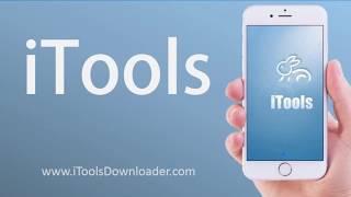 iTools - Как закачать в iPhone iPad музыку, рингтоны, фото, видео и книги