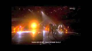 Tooji - Stay (Norwegian Winner Eurovision Song Contest 2012) Audio only