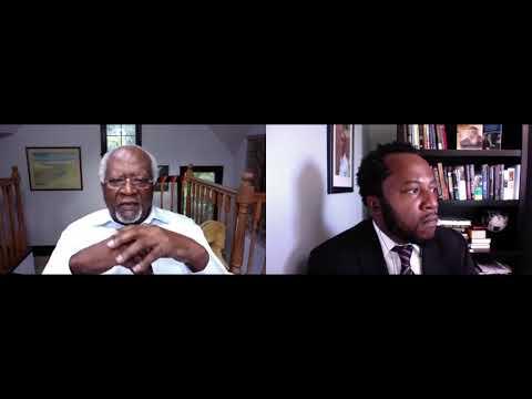 PuLSE Forum: Dr. Julius Garvey on How Marcus Garvey Influenced the Harlem Renaissance