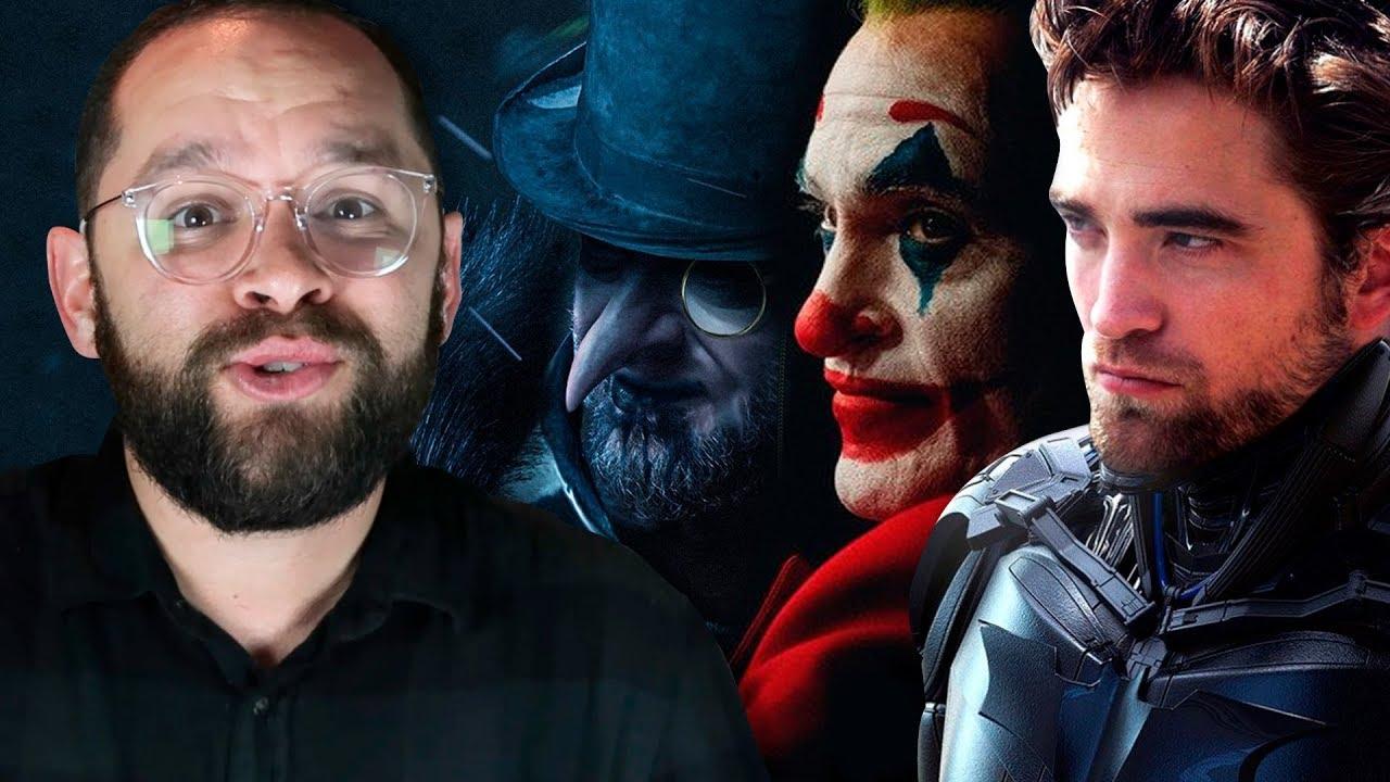 Coringa 2 e o novo universo da DC