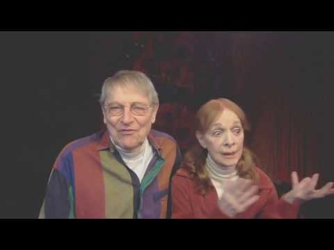 JOHN CULLUM'S THREE WISHES