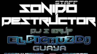 GUAYA - Arcangel ft. Daddy Yankee (Official Acapella) Vol.7 El PichuZ Dj®