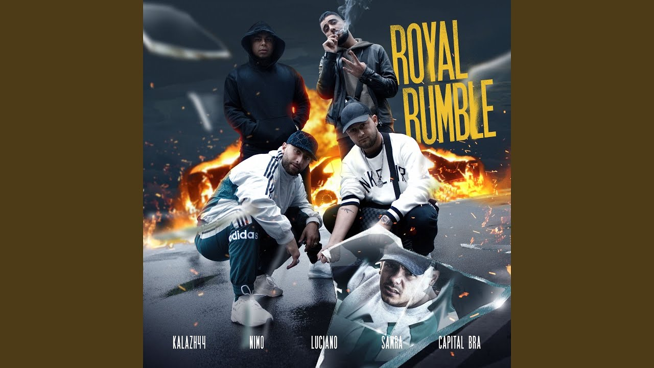 Download Royal Rumble (feat. Nimo, Luciano)