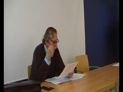 Arno Munster 3/5Colloque Philosophie UPJV Universi...
