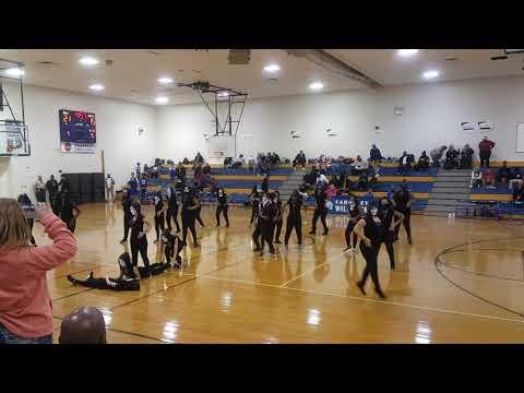 Farnsley Middle School Dance Team - The Purge