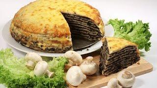 Блинный Торт - Супер Рецепт