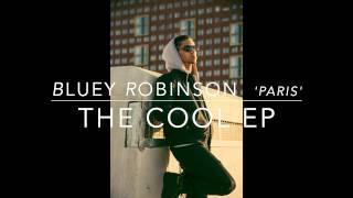 Bluey Robinson -