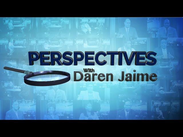 Perspectives   President Joe Biden & Vice President Kamala Harris