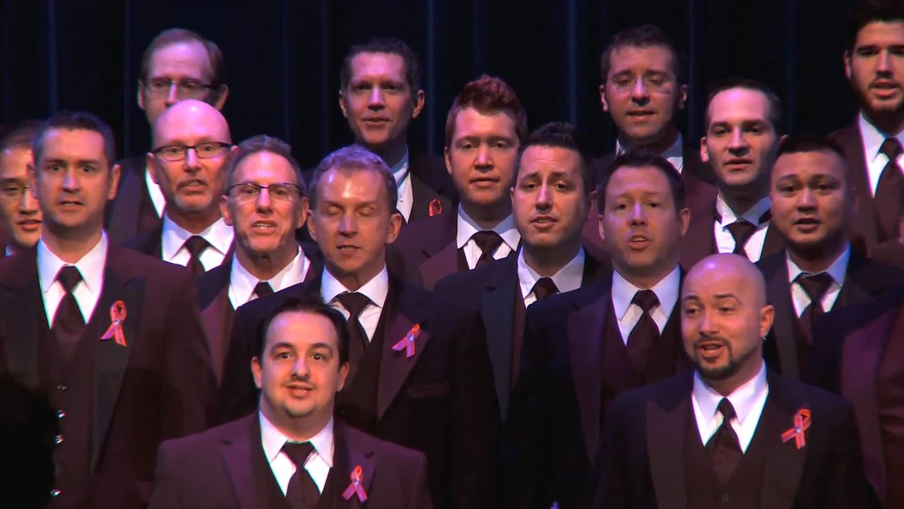 Columbus Gay Mens Chorus Collection