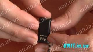 Самый маленький в мире диктофон(, 2011-04-29T11:51:41.000Z)