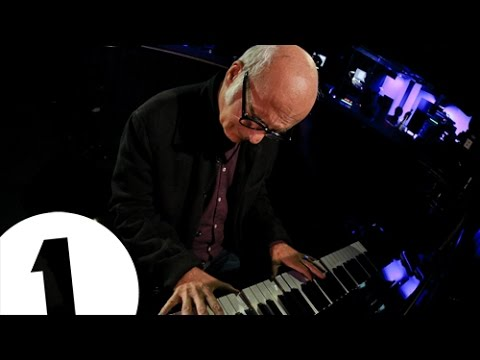 Ludovico Einaudi - Night  - Radio 1's Piano Sessions
