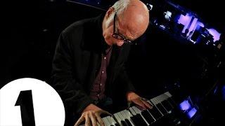 Ludovico Einaudi - Night  - Radio 1's Piano Sessions