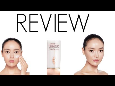 Charlotte Tilbury Brightening Youth Glow Review