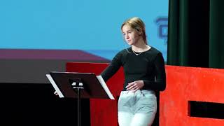 I Am Concussed | Emma Mobley | TEDxYouth@Conejo