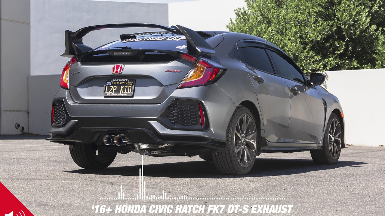 Kekurangan Civic Fk7 Spesifikasi
