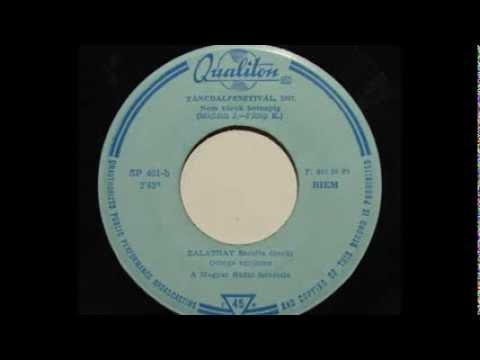 Zalatnay Sarolta & Omega  - Nem várok holnapig (kislemez változat)