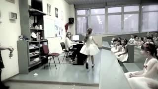 20 anni con il Piccolo Coro e Sabrina Simoni