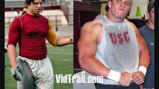 Brian Cushing drug abuse: before and after