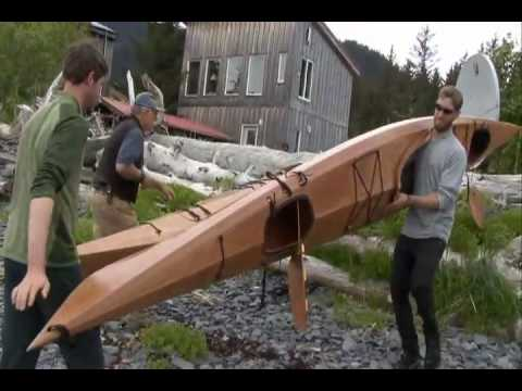 Paddle To Seattle Promo
