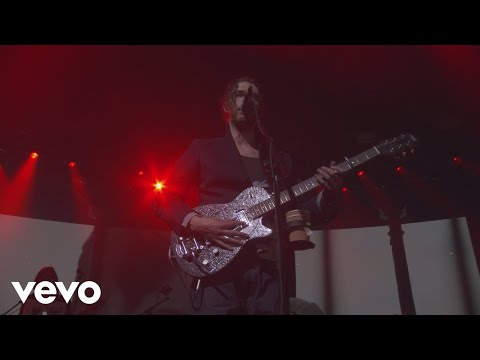 Hozier  Take Me to Church  from iTunes Festival, London, 2014