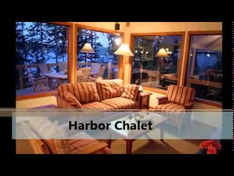 Whidbey Island Washington State Vacation Rentals and Vacation Homes