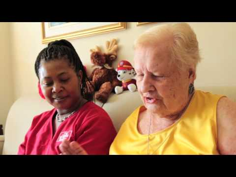 Experience Home Care Assistance Montreal