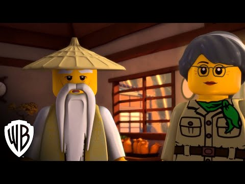 LEGO Ninjago -Masters of Spinjitzu - Season 5: Master Of Water