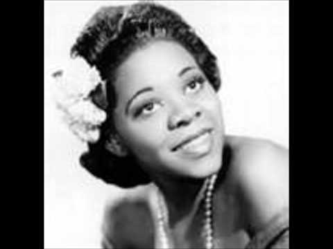 Dinah Washington-Nobody Knows the Way I Feel This Morning