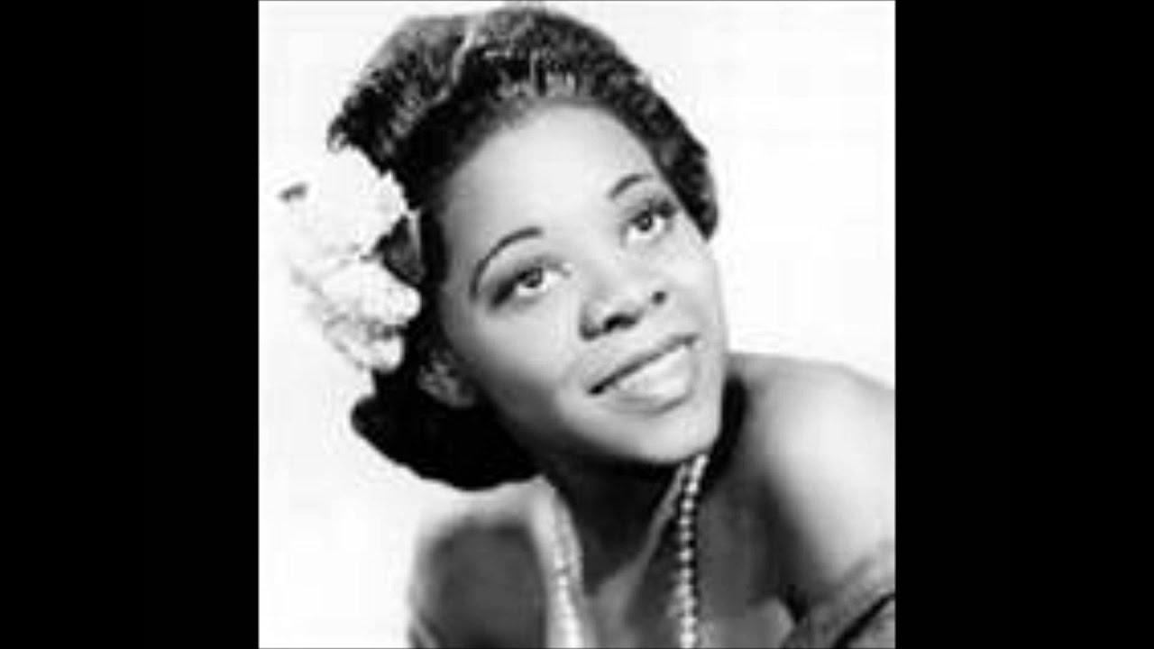 Dinah Washington - I Was Born Ruth Lee Jones, But I'm Singing As Dinah