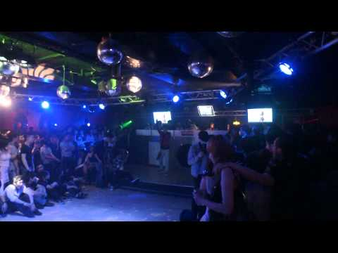 LK, Andree, JustaTee and PA live in Prague 24/04/2011 part 4