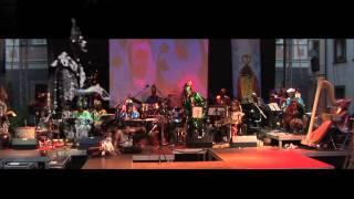 The Sun Ra Arkestra - Intergalactic Symphony
