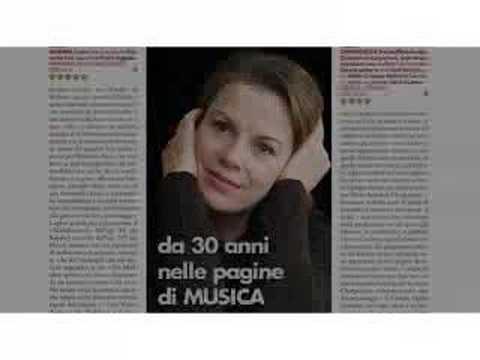 Rivista MUSICA - promo