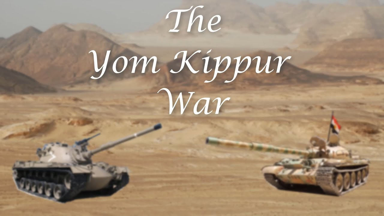effects of the yom kippur war on The yom kippur war, also known as the ramadan war or october war broke out on october 6, 1973 the war was fought by a coalition of arab states against israel it concluded on.