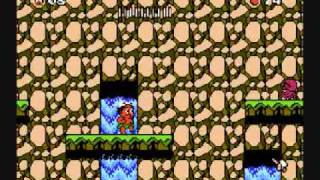 Let's Play Adventure Island 3 #02 - Pterodactyl's Redemption