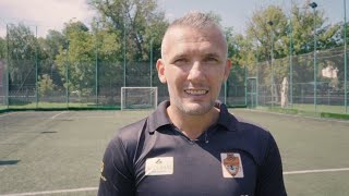 The incredible story of Pavel Florin | ICC Player Feature
