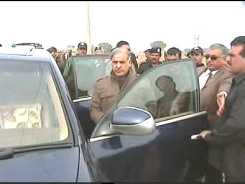 Shahbaz sharif in kotla(Lalamusa).MPG
