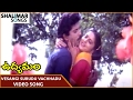 Udyamam Movie || Vesangi Surudu Vachhadu Video Song || Bhanu Chander, Yamuna || Shalimar Songs